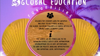 Global Education and Their Mission for Hope