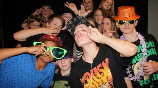 WGSS Grade 8 BBQ & Dance
