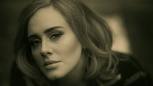 Say 'Hello' to Adele's Comeback