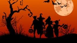 Haunted Halloweek