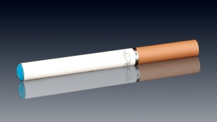 E-cigarettes vs normal cigarettes