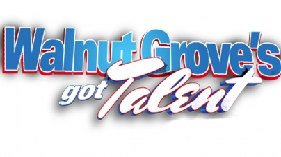Walnut Grove's Got Talent!  Call for open auditions