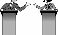 WGSS vs RE Mountain, the Debate Tournament