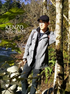 kenzon