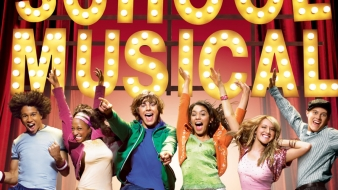 The 10th Anniversary Reunion of High School Musical