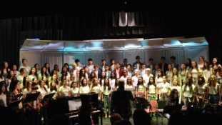 WGSS's Very Own Pop Concert