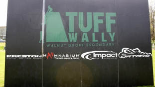 """""""Get Over It"""": Tuff Wally"""