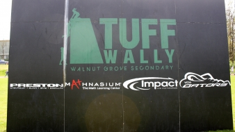 """Get Over It"": Tuff Wally"
