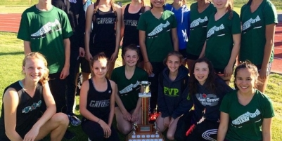 Upper Fraser Valley Track and Field Championships