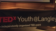 WGSS goes to TEDx Youth 2016