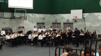 WGSS hosts 2016 District CB Festival