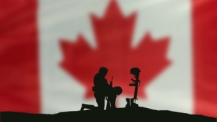 Lest We Forget: Remembrance Day 2016