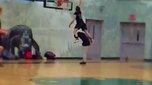 Basketball Contest Recap