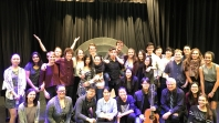 WGSS's Music and Memory Benefit Concert