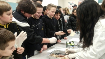 Future Gators: Grade 7 Open House