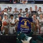 Senior Boys Basketball Team Wins Provincials & other Provincials news