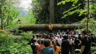The 22nd Harrison Hike of WGSS