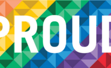 A Week of Rainbows: Pride Week at WGSS