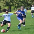Senior Girls Soccer Team Hopes to Qualify for Fraser Valleys
