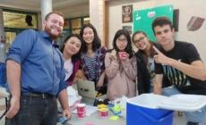 WYNS Menchie's Fundraiser for Terminally Ill Children