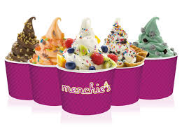 WYNS Menchie's Fundraiser for Terminally Ill Children