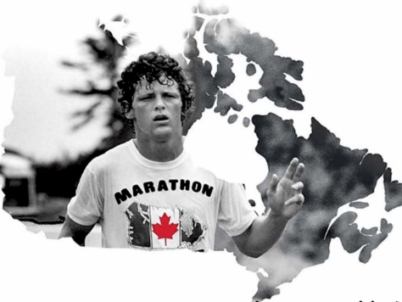 TUFF Wally and Terry Fox are Back!