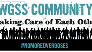 Drug Awareness Week at WGSS