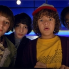 Stranger Things 2: The Wait is Over.