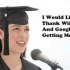 """Inspirational"" Grad Quotes"
