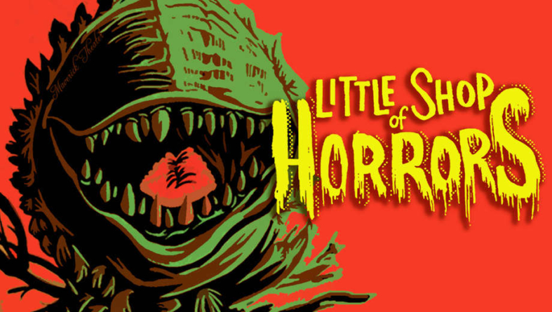 Murders on Skid Row: Little Shop of Horrors!