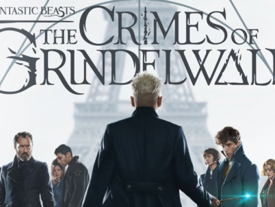 """Fantastic Beasts: The Crimes of Grindelwald"" or As It Should It Be, ""Fantastic Beasts: The Killing of the Harry Potter Franchise"""