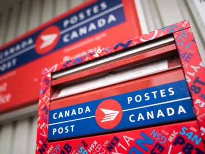 Where's the Mail?! The Canada Post Strike
