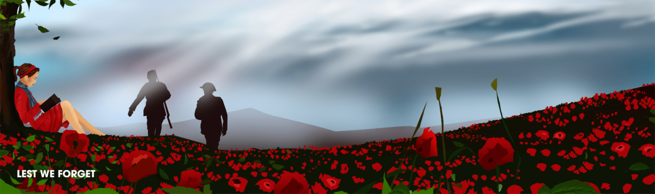 Remembrance Day: Lest We Forget