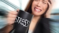 How To Pull Yourself Together in Times of Stress