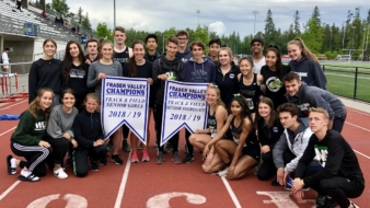In the Spotlight: Senior Gators Victorious after Historic Fraser Valley's
