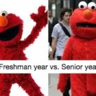 Back To School: Seniors & Freshman