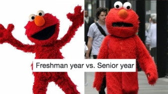 Back To School: Seniors & Freshman