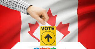 Student Vote Canada 2019