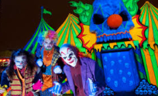 Playland's Fright Nights