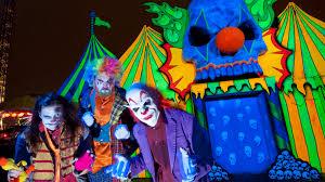 Playland's Fright Nights