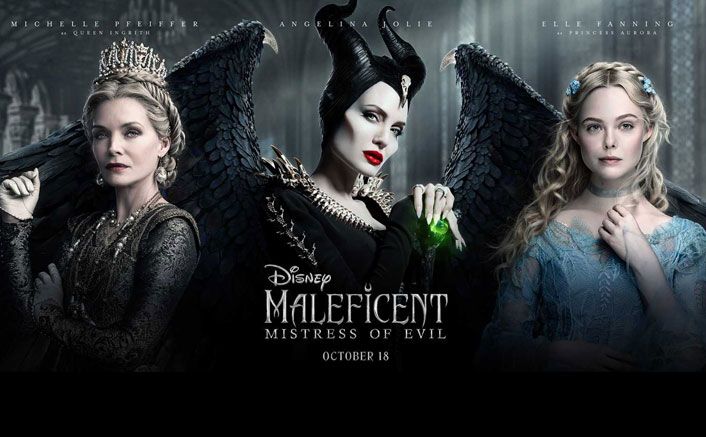 Maleficent: Mistress of Evil Movie Review