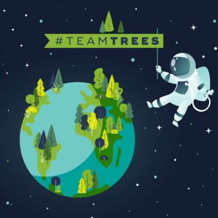 20 Million Trees