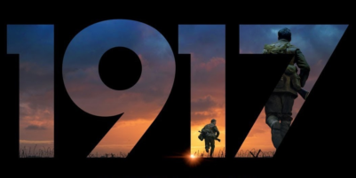 1917: A Technical Stunner That Delivers With Great Storytelling