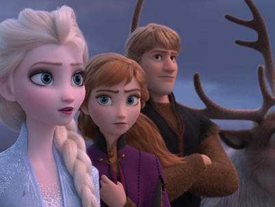 Frozen 2 Movie Review *Spoiler Alert!*