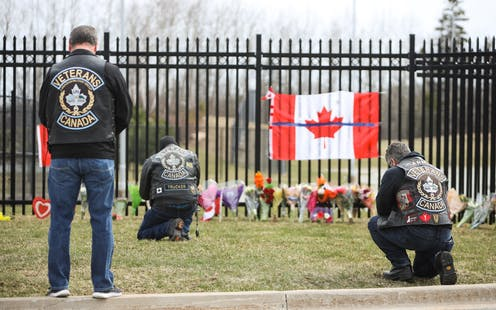 Canada's Deadliest Mass Shooting
